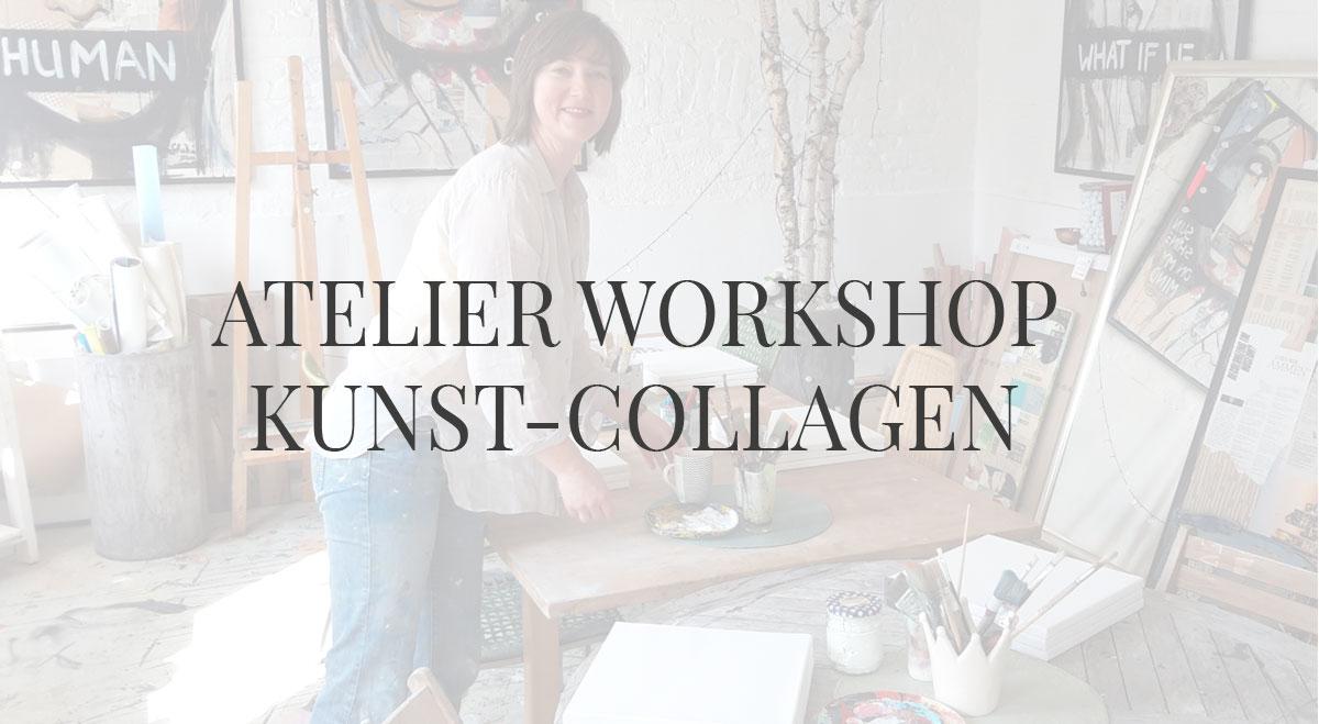 Atelier Workshop Collagen