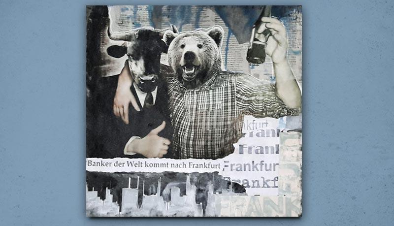 Frankfurt Kunst