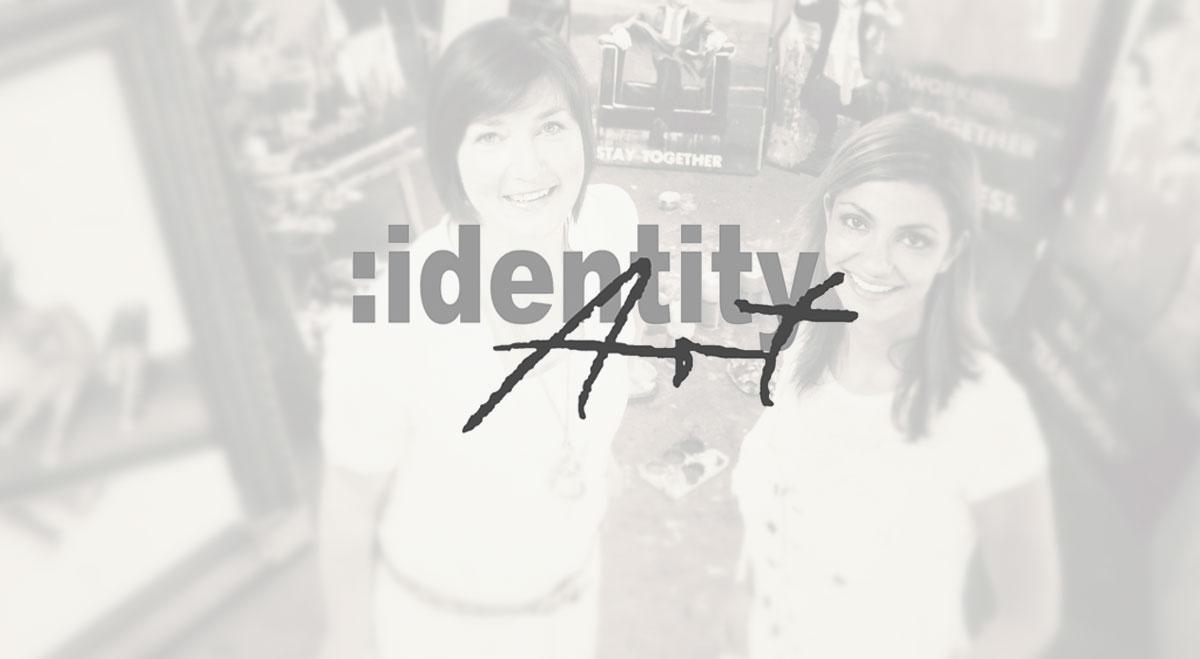 Über Identity-Art