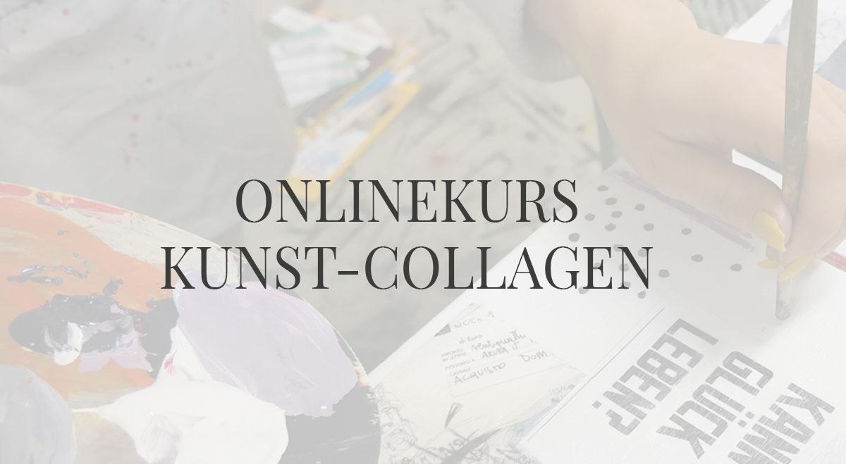 Onlinekurs Collagen Workshop